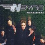 N Sync / No Strings Attached (2CD/미개봉)