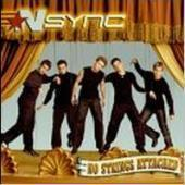 N Sync / No String Attached (2CD/미개봉)