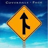Jimmy Page, David Coverdale / Coverdale, Page (수입)