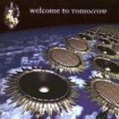 Snap / Welcome To Tomorrow (수입)