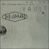 Def Leppard / Vault: Def Leppard Greatest Hits 1980-1995 (수입)