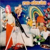 No Doubt / Return Of Saturn (수입)