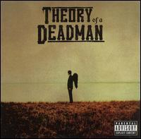 Theory Of A Deadman / Theory Of A Deadman (수입)