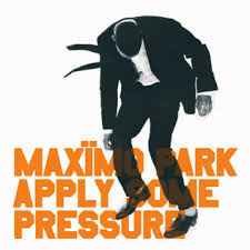 Maximo Park / Apply Some Pressure (수입)