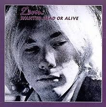 Warren Zevon / Wanted Dead or Alive (수입)