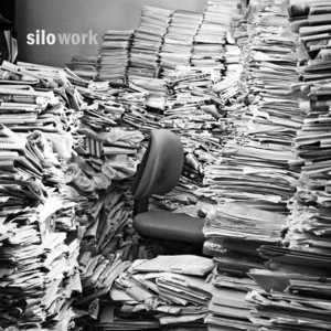 Silo / Work (Digipack/수입)