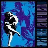 Guns N' Roses / Use Your Illusion II