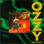 Ozzy Osbourne / The Ultimate Sin (Remastered/수입)