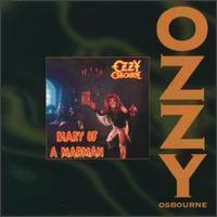 Ozzy Osbourne / Diary Of A Madman (Remastered/수입)