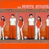 White Stripes / The White Stripes (수입)