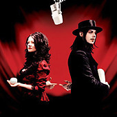 White Stripes / Get Behind Me Satan (수입)