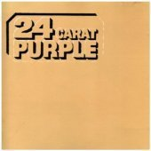 Deep Purple / 24 Carat Purple (수입)