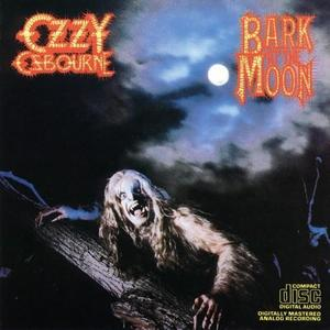 Ozzy Osbourne / Bark At The Moon (수입)