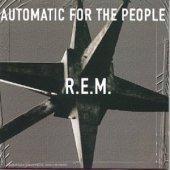 R.E.M. / Automatic For The People (수입)