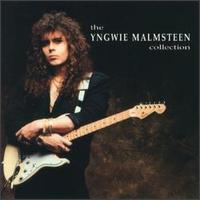 Yngwie Malmsteen / The Yngwie Malmsteen Collection (수입)