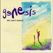 Genesis / We Can't Dance (수입)