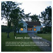 Loney, Dear / Sologne (미개봉)