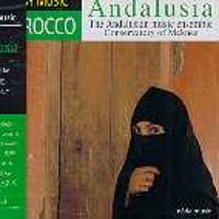 V.A. / Gypsy Music Morocco - Andalusia (미개봉)