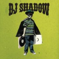 DJ Shadow / The Outsider (미개봉)