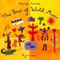 V.A. / Putumayo Presents : The Best Of World Music - African (Digipack/수입)