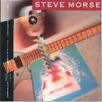 Steve Morse / High Tension Wires (일본수입)