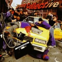 Groove Collective / Groove Collective (수입)