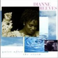 Dianne Reeves / Quiet After The Storm (프로모션)