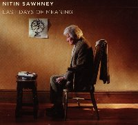 Nitin Sawhney / Last Days Of Meaning (Digipack/수입)