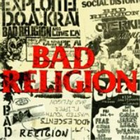 Bad Religion / All Ages (일본수입)