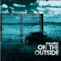 Starsailor / On The Outside (수입)