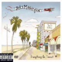 Jack's Mannequin / Everything In Transit (CD & DVD Deluxe Edition/수입)