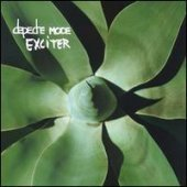 Depeche Mode / Exciter (수입)