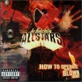 Lo Fidelity Allstars / How To Operate With A Blown Mind (수입)