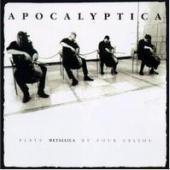 Apocalyptica / Plays Metallica By Four Cellos (수입)