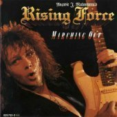 Yngwie Malmsteen / Marching Out (수입)