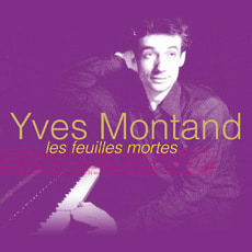 Yves Montand / Les Feuilles Mortes (2CD/미개봉)